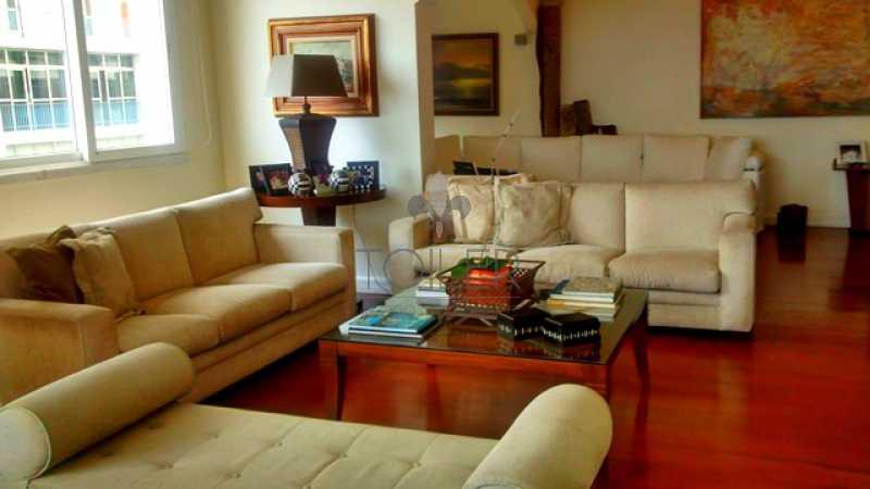 07 - Apartamento À Venda - Copacabana - Rio de Janeiro - RJ - CO-AA3024 - 8