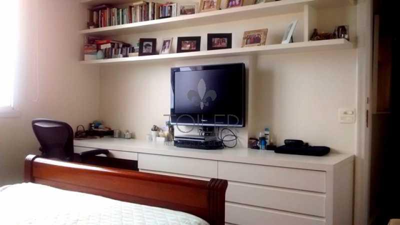 09 - Apartamento À Venda - Copacabana - Rio de Janeiro - RJ - CO-AA3024 - 10