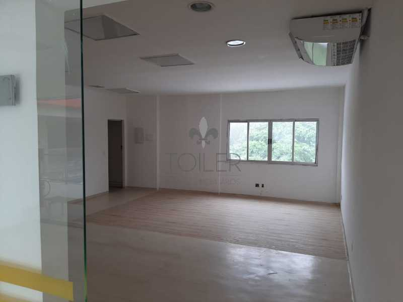 10. - Sala Comercial 70m² para alugar Jacarepaguá, Rio de Janeiro - R$ 2.000 - LBT-ASC001 - 11