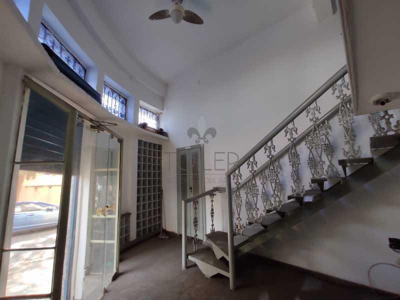 03 - Prédio 370m² à venda Rua Pereira de Almeida,Praça da Bandeira, Rio de Janeiro - R$ 1.400.000 - PB-PAC001 - 4