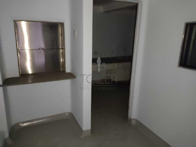 11 - Prédio 370m² à venda Rua Pereira de Almeida,Praça da Bandeira, Rio de Janeiro - R$ 1.400.000 - PB-PAC001 - 12