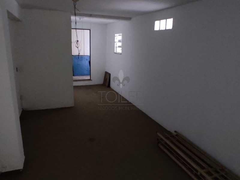 16 - Prédio 370m² à venda Rua Pereira de Almeida,Praça da Bandeira, Rio de Janeiro - R$ 1.400.000 - PB-PAC001 - 17