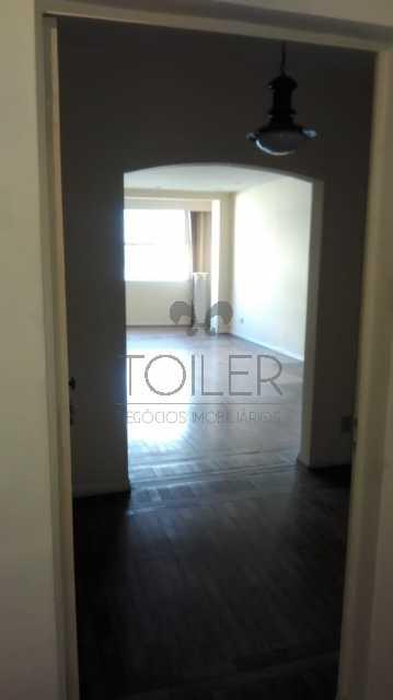 03 - Apartamento Rua Gustavo Sampaio,Leme,Rio de Janeiro,RJ À Venda,4 Quartos,280m² - LE-GS4001 - 4