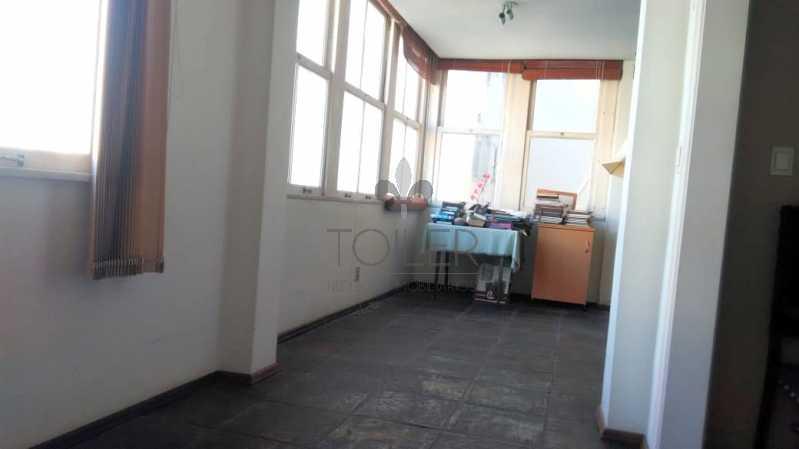 10 - Apartamento Rua Gustavo Sampaio,Leme,Rio de Janeiro,RJ À Venda,4 Quartos,280m² - LE-GS4001 - 11