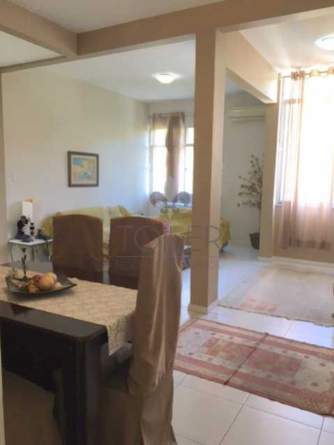 01 - Apartamento Rua Barata Ribeiro,Copacabana, Rio de Janeiro, RJ À Venda, 2 Quartos, 100m² - CO-BR2005 - 1