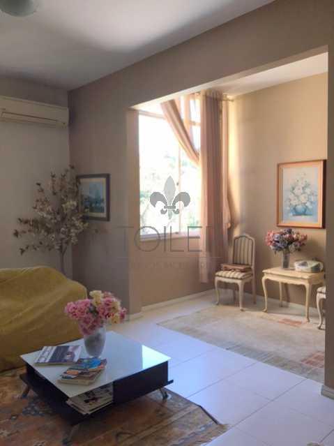 02 - Apartamento Rua Barata Ribeiro,Copacabana, Rio de Janeiro, RJ À Venda, 2 Quartos, 100m² - CO-BR2005 - 3