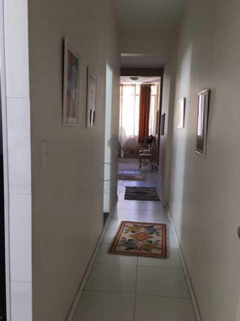 06 - Apartamento Rua Barata Ribeiro,Copacabana, Rio de Janeiro, RJ À Venda, 2 Quartos, 100m² - CO-BR2005 - 7