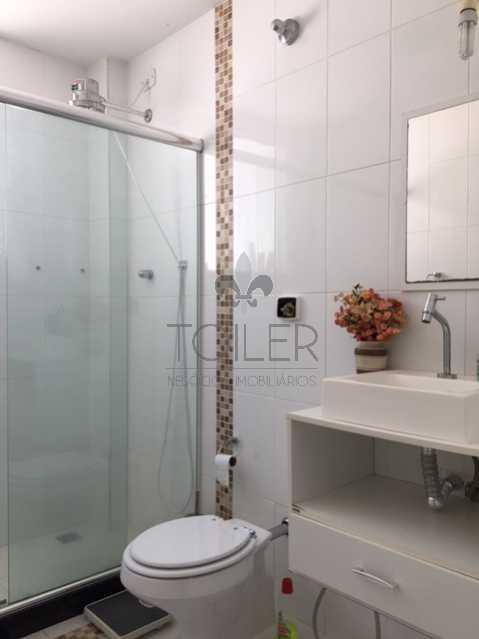 10 - Apartamento Rua Barata Ribeiro,Copacabana, Rio de Janeiro, RJ À Venda, 2 Quartos, 100m² - CO-BR2005 - 11