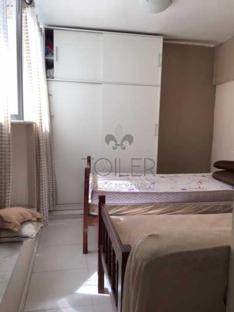 12 - Apartamento Rua Barata Ribeiro,Copacabana, Rio de Janeiro, RJ À Venda, 2 Quartos, 100m² - CO-BR2005 - 13