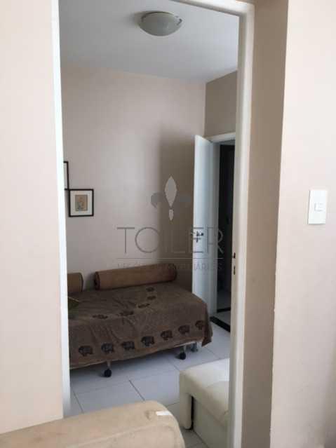 13 - Apartamento Rua Barata Ribeiro,Copacabana, Rio de Janeiro, RJ À Venda, 2 Quartos, 100m² - CO-BR2005 - 14