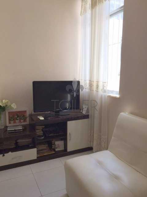14 - Apartamento Rua Barata Ribeiro,Copacabana, Rio de Janeiro, RJ À Venda, 2 Quartos, 100m² - CO-BR2005 - 15