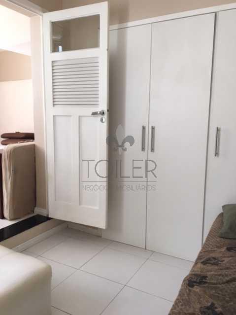 15 - Apartamento Rua Barata Ribeiro,Copacabana, Rio de Janeiro, RJ À Venda, 2 Quartos, 100m² - CO-BR2005 - 16