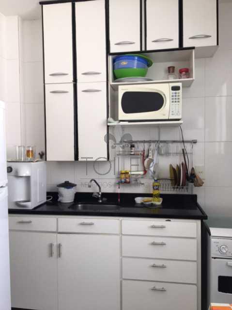 18 - Apartamento Rua Barata Ribeiro,Copacabana, Rio de Janeiro, RJ À Venda, 2 Quartos, 100m² - CO-BR2005 - 19
