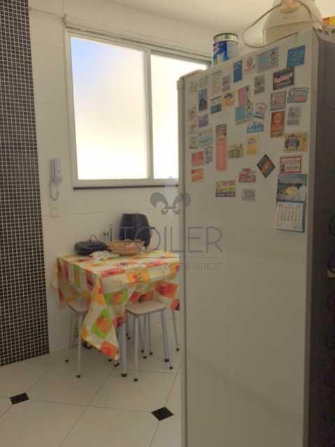 19 - Apartamento Rua Barata Ribeiro,Copacabana, Rio de Janeiro, RJ À Venda, 2 Quartos, 100m² - CO-BR2005 - 20