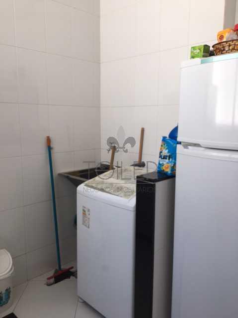 20 - Apartamento Rua Barata Ribeiro,Copacabana, Rio de Janeiro, RJ À Venda, 2 Quartos, 100m² - CO-BR2005 - 21
