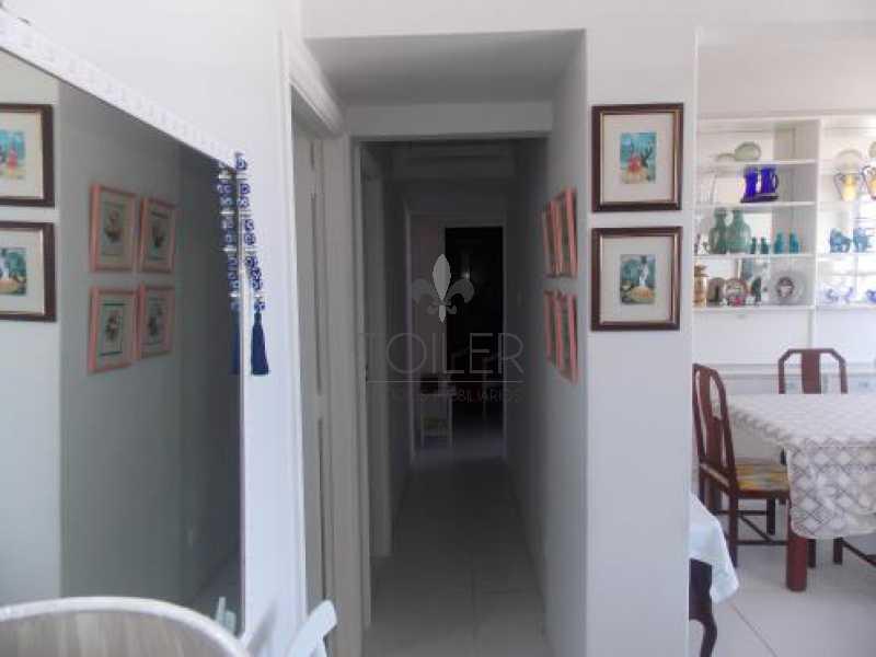 09 - Apartamento Avenida Atlântica,Copacabana, Rio de Janeiro, RJ À Venda, 3 Quartos, 138m² - CO-AA3027 - 10