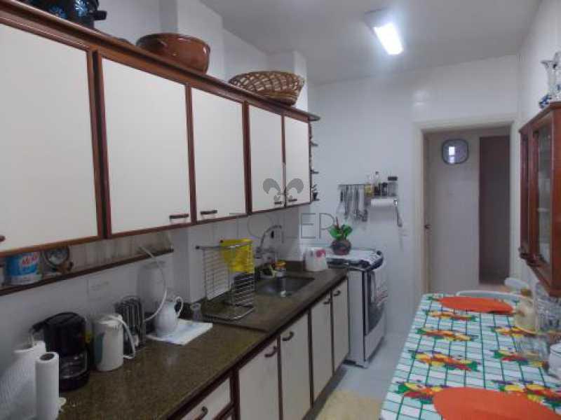 10 - Apartamento Avenida Atlântica,Copacabana, Rio de Janeiro, RJ À Venda, 3 Quartos, 138m² - CO-AA3027 - 11