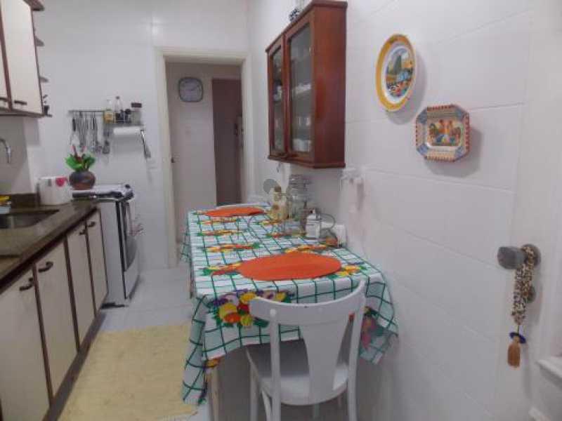 11 - Apartamento Avenida Atlântica,Copacabana, Rio de Janeiro, RJ À Venda, 3 Quartos, 138m² - CO-AA3027 - 12