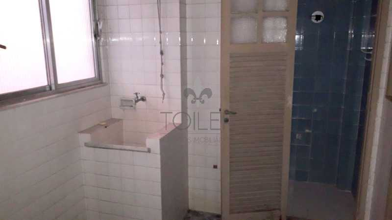 06 - Apartamento Rua Santa Clara,Copacabana,Rio de Janeiro,RJ À Venda,3 Quartos,130m² - CO-SC3007 - 6