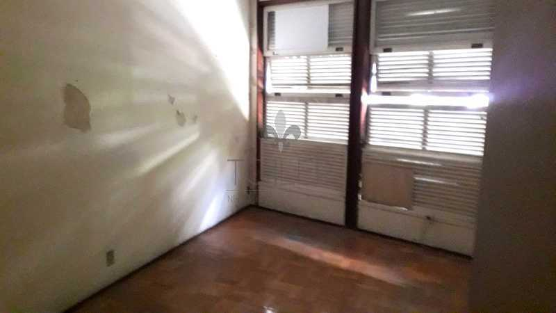 18 - Apartamento Rua Santa Clara,Copacabana,Rio de Janeiro,RJ À Venda,3 Quartos,130m² - CO-SC3007 - 18