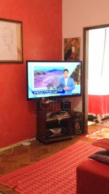 02 - Apartamento à venda Rua Ministro Alfredo Valadão,Copacabana, Rio de Janeiro - R$ 550.000 - CO-AV1001 - 3