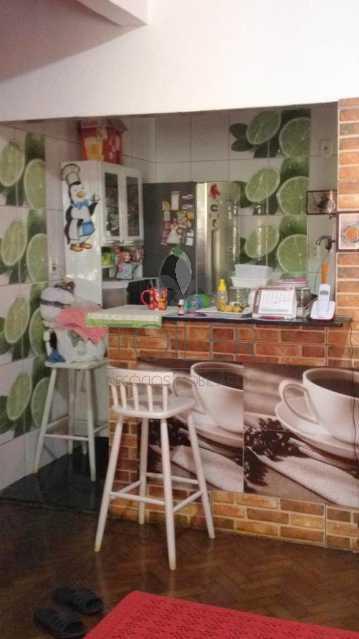01 - Apartamento à venda Rua Ministro Alfredo Valadão,Copacabana, Rio de Janeiro - R$ 550.000 - CO-AV1001 - 1