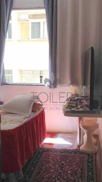 12 - Apartamento à venda Rua Ministro Alfredo Valadão,Copacabana, Rio de Janeiro - R$ 550.000 - CO-AV1001 - 13