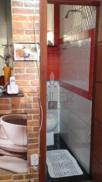 13 - Apartamento à venda Rua Ministro Alfredo Valadão,Copacabana, Rio de Janeiro - R$ 550.000 - CO-AV1001 - 14
