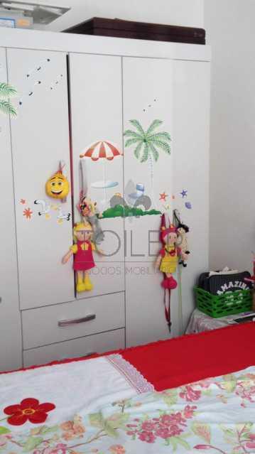 14 - Apartamento à venda Rua Ministro Alfredo Valadão,Copacabana, Rio de Janeiro - R$ 550.000 - CO-AV1001 - 15
