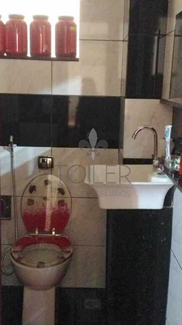 16 - Apartamento à venda Rua Ministro Alfredo Valadão,Copacabana, Rio de Janeiro - R$ 550.000 - CO-AV1001 - 17