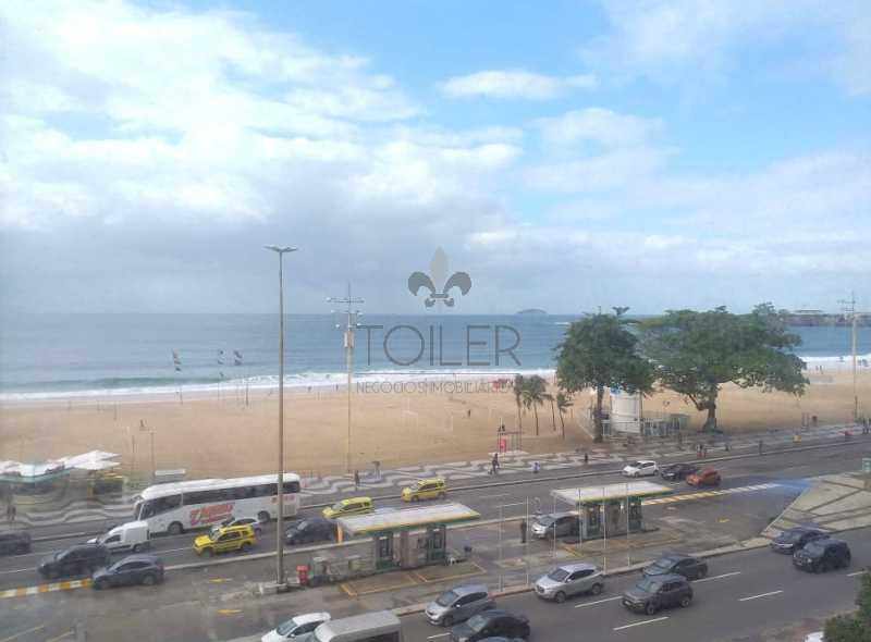01 - Apartamento Avenida Atlântica,Copacabana,Rio de Janeiro,RJ À Venda,4 Quartos,245m² - CO-AA4026 - 1