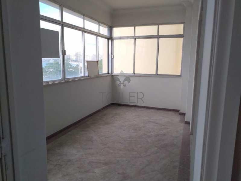 04 - Apartamento Avenida Atlântica,Copacabana,Rio de Janeiro,RJ À Venda,4 Quartos,245m² - CO-AA4026 - 5