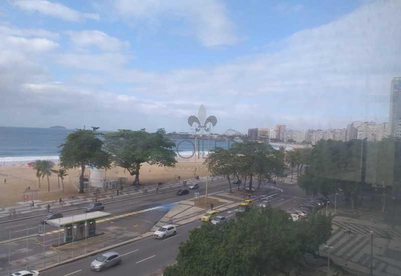 05 - Apartamento Avenida Atlântica,Copacabana,Rio de Janeiro,RJ À Venda,4 Quartos,245m² - CO-AA4026 - 6