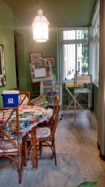 03 - Apartamento À Venda - Copacabana - Rio de Janeiro - RJ - CO-PF4004 - 4