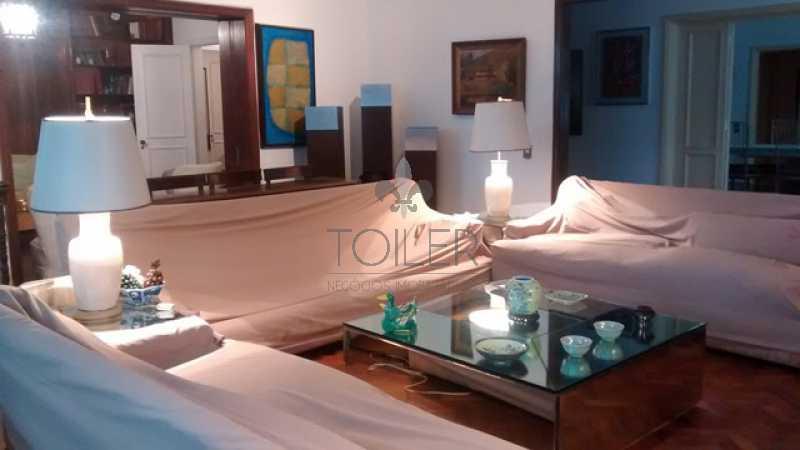 05 - Apartamento Rua Paula Freitas,Copacabana,Rio de Janeiro,RJ À Venda,4 Quartos,325m² - CO-PF4004 - 6