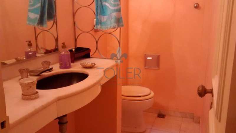 08 - Apartamento Rua Paula Freitas,Copacabana,Rio de Janeiro,RJ À Venda,4 Quartos,325m² - CO-PF4004 - 9