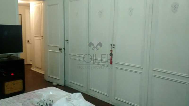 11 - Apartamento Rua Paula Freitas,Copacabana,Rio de Janeiro,RJ À Venda,4 Quartos,325m² - CO-PF4004 - 12