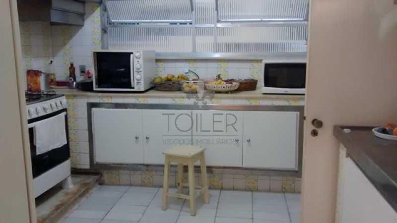 19 - Apartamento À Venda - Copacabana - Rio de Janeiro - RJ - CO-PF4004 - 20