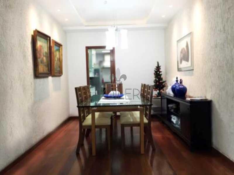 04 - Apartamento Rua José Linhares,Leblon,Rio de Janeiro,RJ À Venda,4 Quartos,210m² - LB-JL4013 - 5