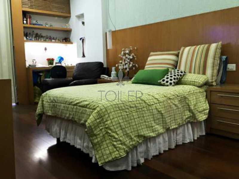 06 - Apartamento Rua José Linhares,Leblon,Rio de Janeiro,RJ À Venda,4 Quartos,210m² - LB-JL4013 - 7
