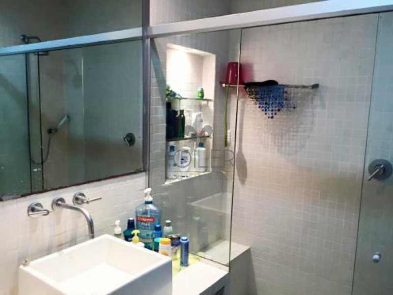 09 - Apartamento À Venda - Leblon - Rio de Janeiro - RJ - LB-JL4013 - 10