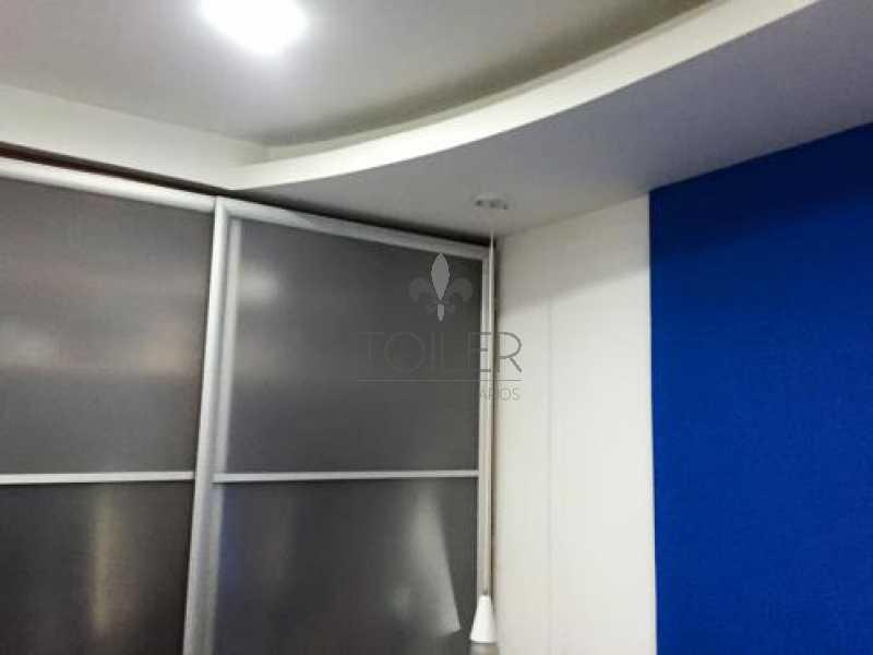 10 - Apartamento À Venda - Leblon - Rio de Janeiro - RJ - LB-JL4013 - 11