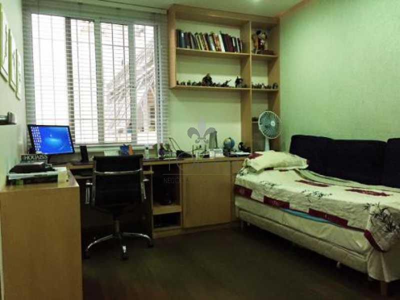 11 - Apartamento Rua José Linhares,Leblon,Rio de Janeiro,RJ À Venda,4 Quartos,210m² - LB-JL4013 - 12