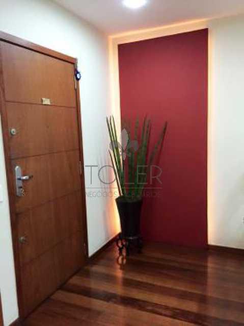 12 - Apartamento Rua José Linhares,Leblon,Rio de Janeiro,RJ À Venda,4 Quartos,210m² - LB-JL4013 - 13