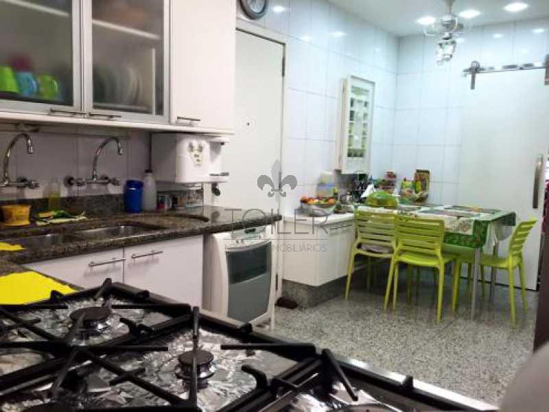 14 - Apartamento Rua José Linhares,Leblon,Rio de Janeiro,RJ À Venda,4 Quartos,210m² - LB-JL4013 - 15