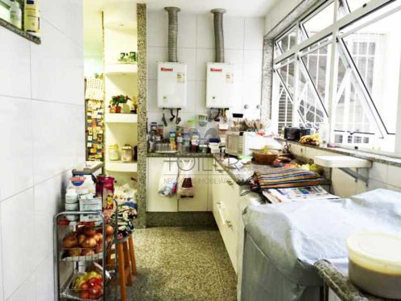 15 - Apartamento Rua José Linhares,Leblon,Rio de Janeiro,RJ À Venda,4 Quartos,210m² - LB-JL4013 - 16