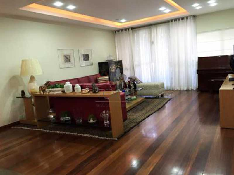 17 - Apartamento Rua José Linhares,Leblon,Rio de Janeiro,RJ À Venda,4 Quartos,210m² - LB-JL4013 - 18