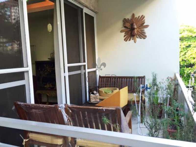 18 - Apartamento Rua José Linhares,Leblon,Rio de Janeiro,RJ À Venda,4 Quartos,210m² - LB-JL4013 - 19