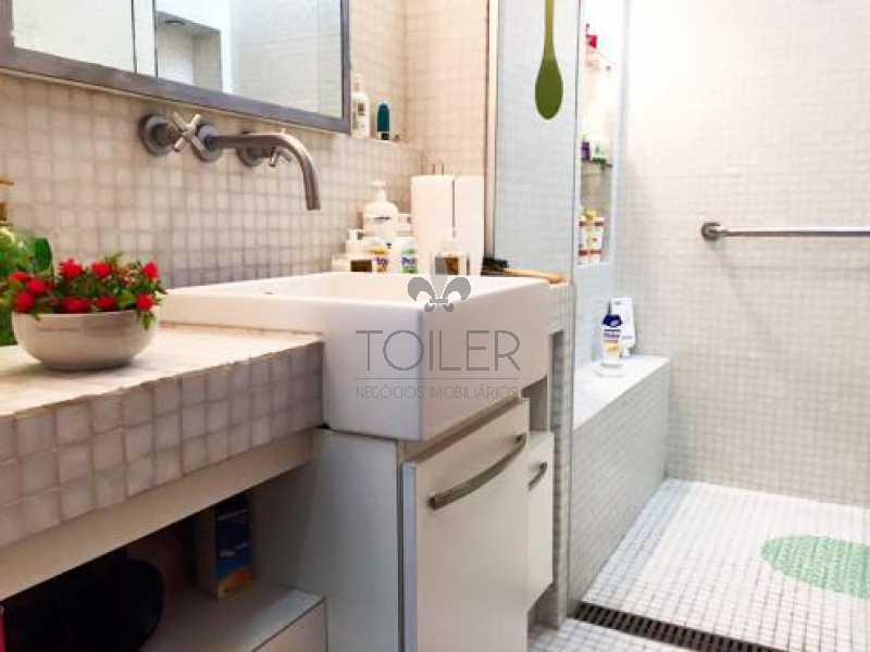 20 - Apartamento Rua José Linhares,Leblon,Rio de Janeiro,RJ À Venda,4 Quartos,210m² - LB-JL4013 - 21