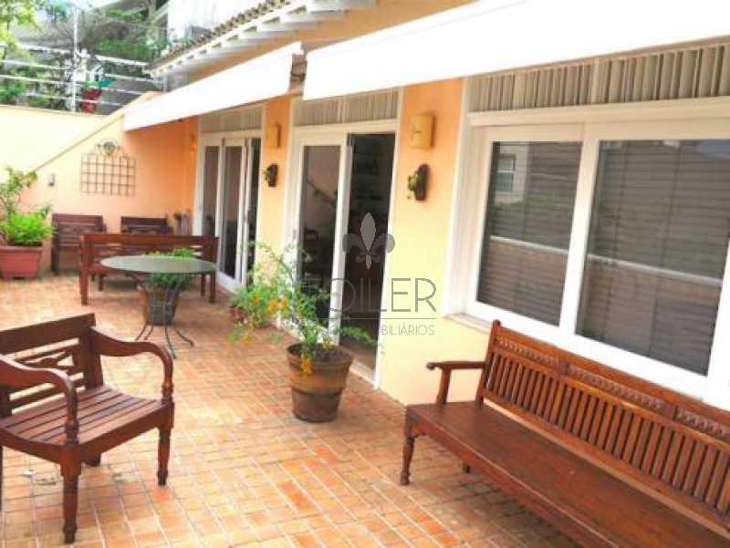 03 - Cobertura Rua Almirante Guilhem,Leblon,Rio de Janeiro,RJ À Venda,4 Quartos,480m² - LB-AG4004 - 4